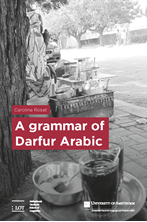 Picture of A grammar of Darfur Arabic