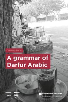 Picture of A grammar of Darfur Arabic