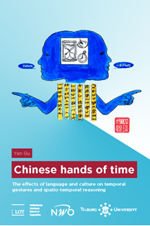 Picture of Chinese hands of time: The effects of language and culture on temporal gestures and spatio-temporal reasoning