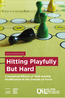 Picture of Hitting Playfully But Hard: Conceptual Effects of Verb-Adverb Modification in the Domain of Force