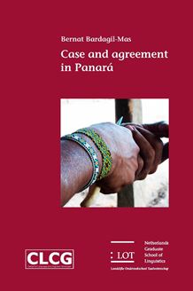 Picture of Case and agreement in Panará