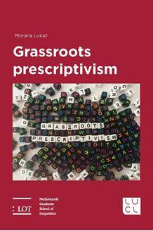 Picture of Grassroots Prescriptvism
