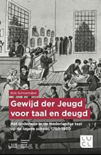 Picture of Gewijd der jeugd voor taal en deugd
