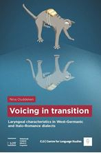 Picture of Voicing in transition: Laryngeal characteristics in West-Germanic and Italo-Romance dialects
