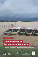 Picture of Development of Surinamese Javanese