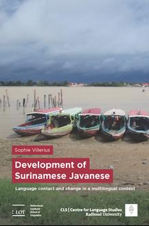 Picture of Development of Surinamese Javanese