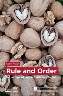 Picture of Rule and order
