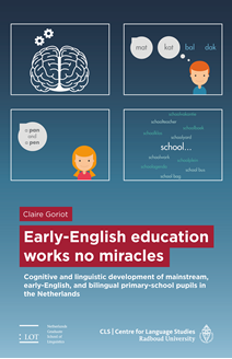 Picture of Early-English education works no miracles