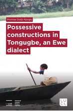 Picture of Possessive constructions in Tongugbe, an Ewe dialect