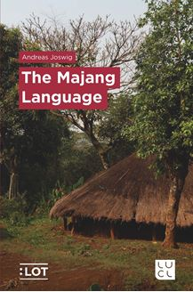 Picture of The Majang Language