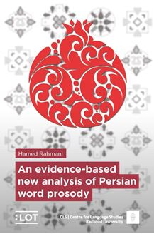 Picture of An evidence-based new analysis of Persian word prosody