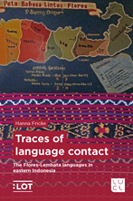 Picture of Traces of language contact
