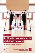 Picture of Police interviews with child witnesses - a conversation analysis