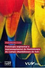 Picture of Fonologia segmental e suprassegmental do Nambikwara do Campo (Nambikwara do Sul)