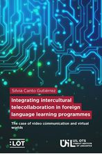 Picture of Integrating intercultural telecollaboration in foreign language learning programmes