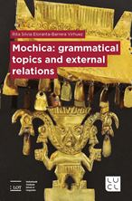 Picture of Mochica: grammatical topics and external relations