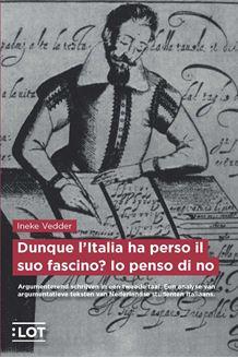 Picture of Dunque l'Italia ha perso il suo fascino? Io penso di no