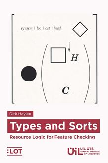 Picture of Types and Sorts. Resource Logic for Feature Checking
