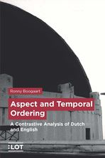 Picture of Aspect and Temporal Ordering. A Contrastive Analysis of Dutch and English