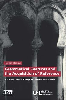 Picture of Grammatical Features and the Acquisition of Reference