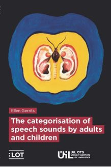 Picture of The categorisation of speech sounds by adults and children