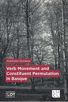 Picture of Verb Movement and Constituent Permutation in Basque