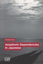 Picture of Anaphoric dependencies in Japanese