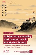 Picture of Subjectivity, causality and connectives in Mandarin Chinese