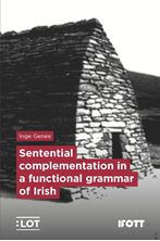 Picture of Sentential complementation in a functional grammar of Irish
