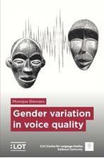 Picture of Gender variation in voice quality