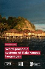 Picture of Word-prosodic systems of Raja Ampat languages