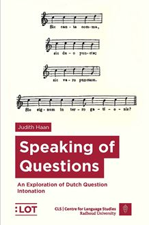 Picture of Speaking of Questions