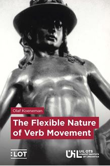 Picture of The flexible nature of verb movement
