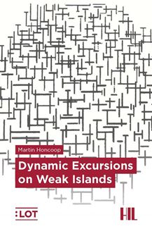 Picture of Dynamic Excursions on Weak Islands