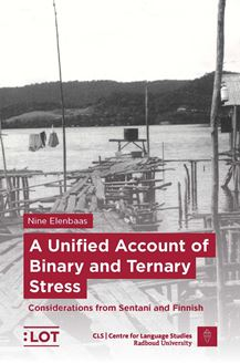 Picture of A Unified Account of Binary and Ternary Stress. Considerations from Sentani and Finnish