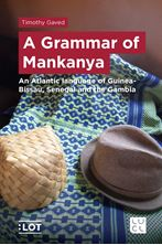 Picture of A grammar of Mankanya - An Atlantic language of Guinea-Bissau, Senegal and the Gambia