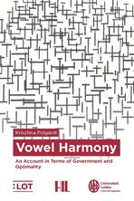 Picture of Vowel Harmony: An Account in Terms of Government and Optimality