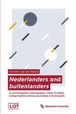 Picture of Nederlanders and buitenlanders