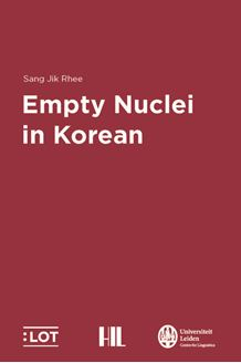 Picture of Empty nuclei in Korean