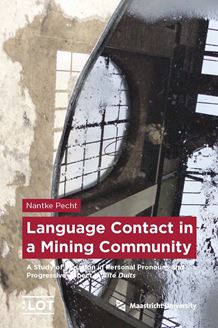 Picture of Language Contact in a Mining Community