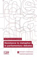 Picture of Resistance to metaphor in parliamentary debates