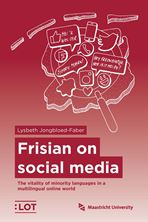 Picture of Frisian on social media