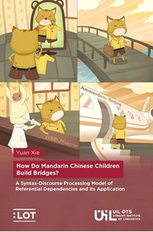 Picture of How Do Mandarin Chinese Children Build Bridges?