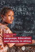 Picture of Language, Education and Identity in Africa