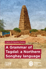 Picture of A Grammar of Tagdal: a Northern Songhay language