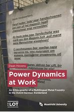 Picture of Power Dynamics at Work