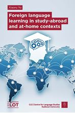 Picture of Foreign language learning in study-abroad and at-home contexts