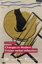 Picture of Changes in Modern Frisian verbal inflection