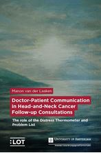 Picture of Doctor-Patient Communication in Head-and-Neck Cancer Follow-up Consultations